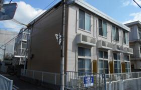 1K Apartment in Minamitsukaguchicho - Amagasaki-shi