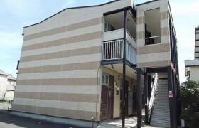1K Apartment in Saganaka - Kizugawa-shi