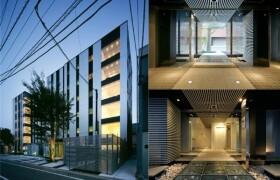 2LDK Mansion in Takaban - Meguro-ku