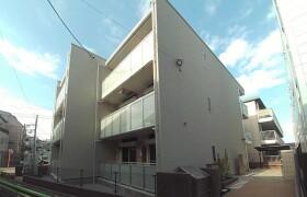 1LDK Mansion in Shibasaki - Chofu-shi