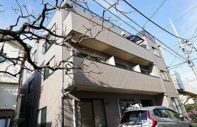 世田谷區野沢-1DK公寓大廈