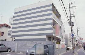 東大阪市 三ノ瀬 1K マンション
