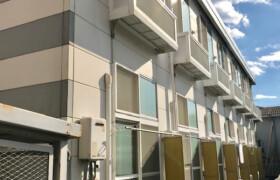 1R Apartment in Yokozutsumi - Osaka-shi Tsurumi-ku