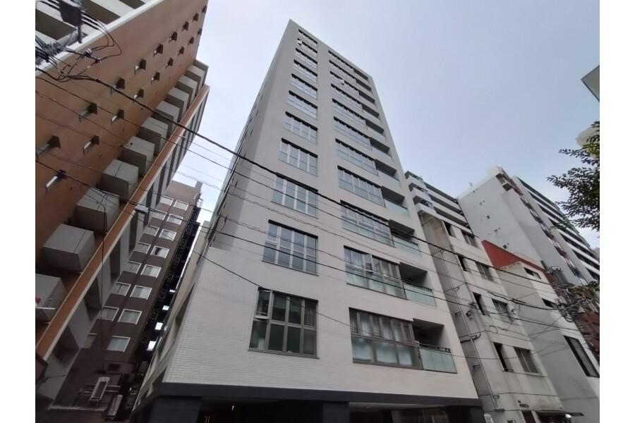 2SDK Apartment to Rent in Chiyoda-ku Interior