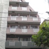 1K 맨션 to Rent in Bunkyo-ku Exterior