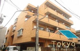 武藏野市吉祥寺本町-1DK公寓大廈