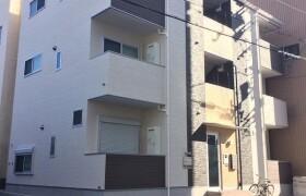 1LDK Mansion in Utajima - Osaka-shi Nishiyodogawa-ku
