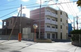 1K Mansion in Mashiki - Ginowan-shi