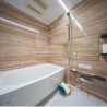 2LDK Apartment to Buy in Shinagawa-ku Bathroom