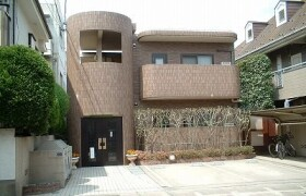 2LDK Mansion in Nukuiminamicho - Koganei-shi