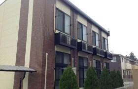 柏市船戸-1K公寓