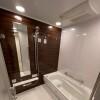 3LDK Apartment to Buy in Chuo-ku Bathroom