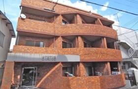 1R {building type} in Ogusu - Fukuoka-shi Minami-ku
