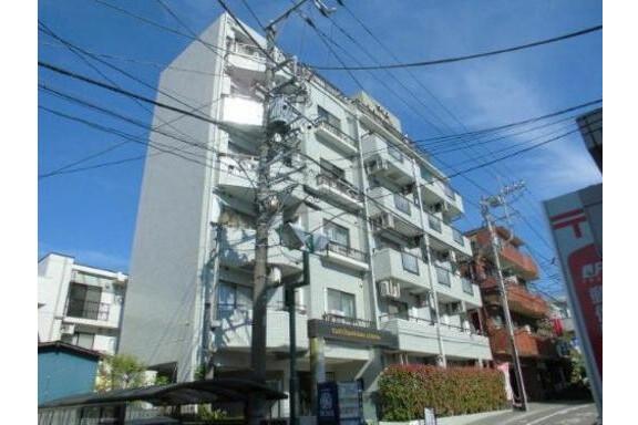 1R Apartment to Rent in Sagamihara-shi Minami-ku Exterior