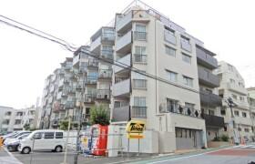 2DK {building type} in Kitashinjuku - Shinjuku-ku