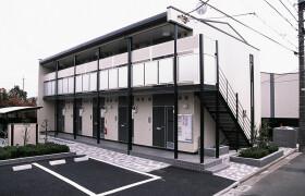 1K Apartment in Kamirenjaku - Mitaka-shi