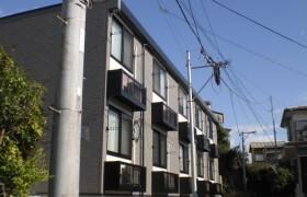 1K Apartment in Nishitobecho - Yokohama-shi Nishi-ku