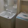1K Apartment to Rent in Edogawa-ku Washroom