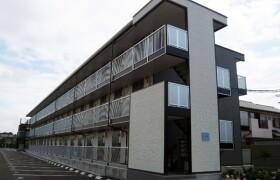 1K Mansion in Kamiyatacho - Nishio-shi