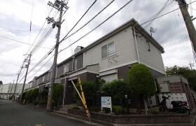 2DK Apartment in Saime naka - Takatsuki-shi