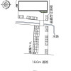 1LDK Apartment to Rent in Nikko-shi Layout Drawing