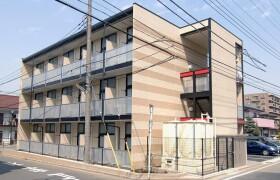 所沢市 東所沢 1K アパート