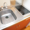 1K Apartment to Rent in Sakai-shi Kita-ku Interior