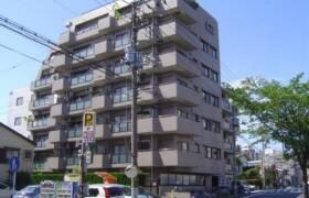 2SLDK Mansion in Sengencho - Yokohama-shi Nishi-ku