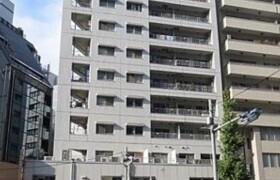 1DK {building type} in Shiba(4.5-chome) - Minato-ku