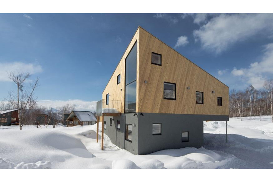 3LDK House to Buy in Abuta-gun Niseko-cho Exterior
