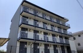 1K Mansion in Moriyamacho - Hitachi-shi