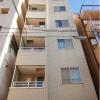 在港區內租賃1K 公寓大廈 的房產 戶外