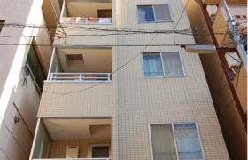 港区 赤坂 1K マンション