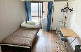1R Apartment in Komagawa - Osaka-shi Higashisumiyoshi-ku