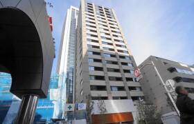 2LDK {building type} in Toranomon - Minato-ku