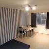 1DK Serviced Apartment to Rent in Yokosuka-shi Bedroom