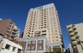 3LDK Mansion in Kamiosaki - Shinagawa-ku