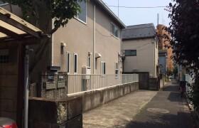 2LDK {building type} in Kyuden - Setagaya-ku