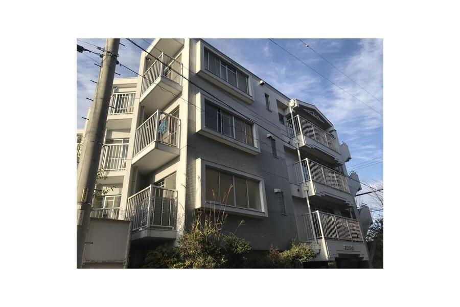 1R Apartment to Rent in Nagoya-shi Tempaku-ku Exterior