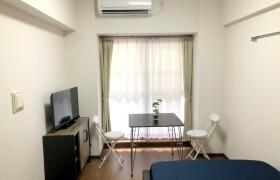 中央区日本橋-1K公寓大厦