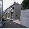 1K Apartment to Rent in Kyoto-shi Kamigyo-ku Exterior