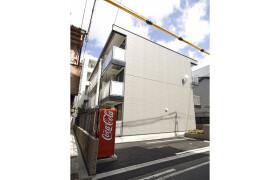 1K Mansion in Hiyoshicho - Moriguchi-shi