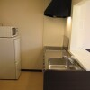 1K Apartment to Rent in Gotemba-shi Interior