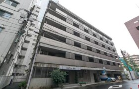 1LDK Mansion in Akashicho - Chuo-ku