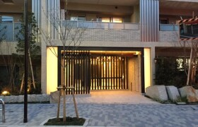1LDK Apartment in Wakaba - Shinjuku-ku