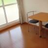 1K Apartment to Rent in Matsusaka-shi Equipment