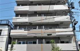 墨田區本所-1DK公寓大廈