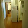 1K Apartment to Rent in Kyoto-shi Fushimi-ku Interior