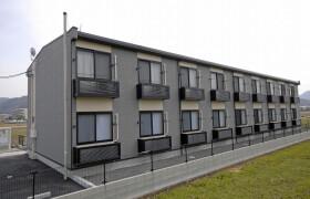 1K Apartment in Kannabecho kawaminami - Fukuyama-shi