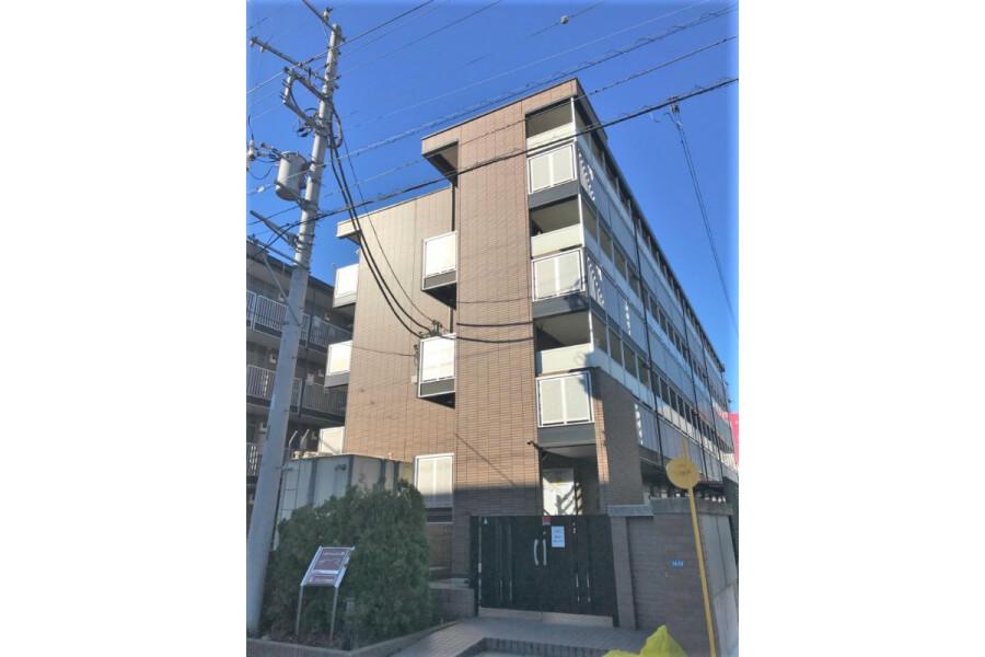 1K Apartment to Rent in Chiba-shi Chuo-ku Exterior
